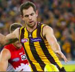 Media: DNS Approach in AFL Football.  Luke Hodge Sustained Excellence